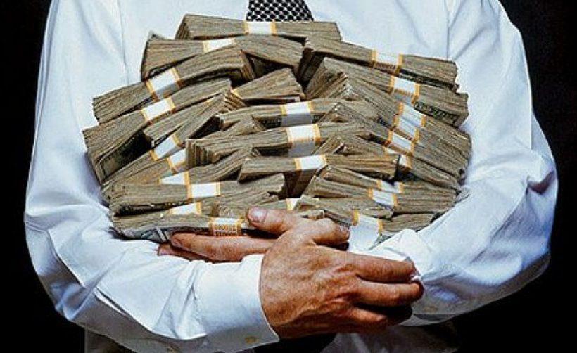Как действуют богатые криптоинвесторы?