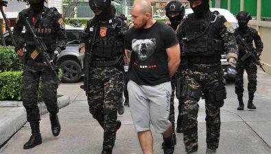 В Таиланде задержан предполагаемый сооснователь форума Infraud