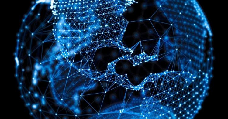 Блокчейн — будущее человечества