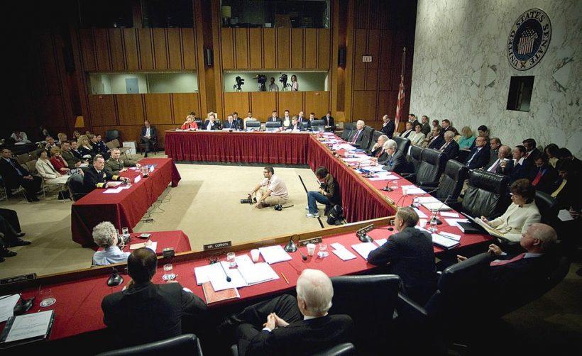 Законодательное регулирование движется по пути прогресса