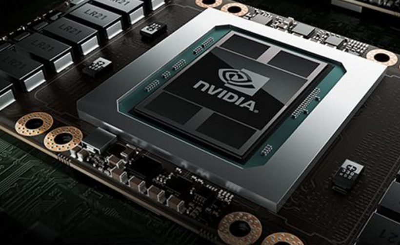 В сети появились характеристики криптовалютного ускорителя Nvidia P102—100