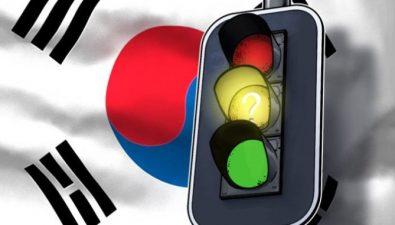 Южнокорейцы против запрета на торговлю криптовалютой