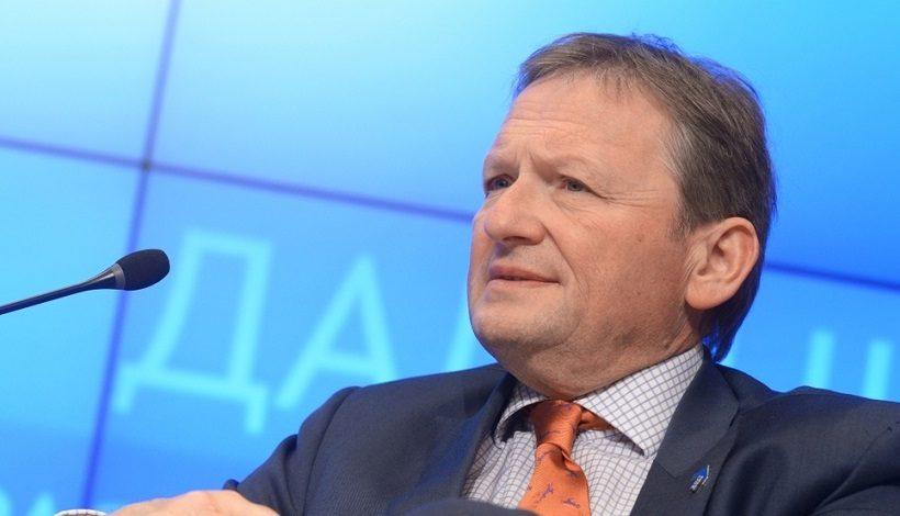 Борис Титов не доволен ходом работы над законодательством о криптовалютах