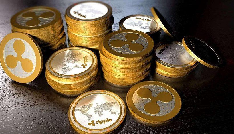 Ripple — не криптовалюта