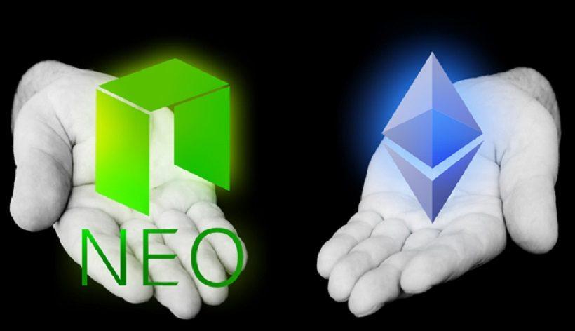 Почему NEO лучше Ethereum?