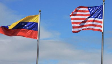 Правительство США запретило инвестировать в El Petro