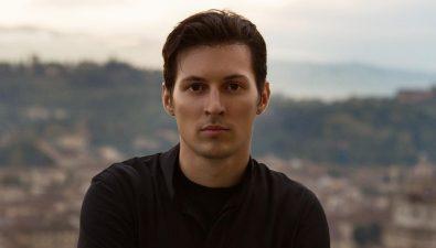 Павел Дуров в ходе ICO Telegram не будет принимать деньги из России?