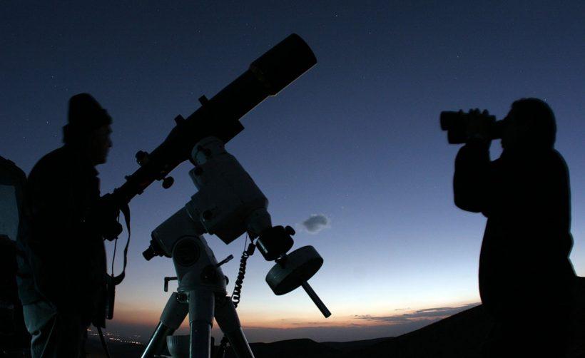 Астрономы: майнеры мешают человечеству услышать внеземные цивилизации