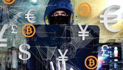 Хакеры украли 14% общего запаса эфира и биткоина