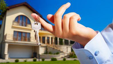 Недвижимость за криптовалюту