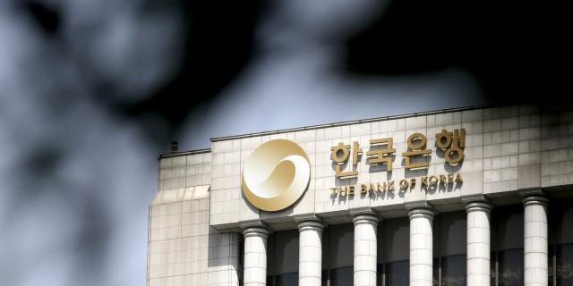 Банки Южной Кореи основательно заработали на криптовалюте