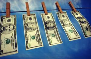 Биткоин и отмывание денег