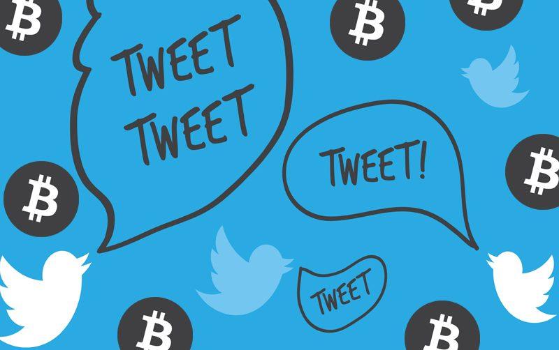 Какие криптовалюты любят и ненавидят пользователи Twitter?