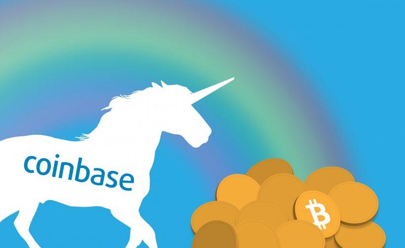 Доход биржи Coinbase в 2017 году составил $1 млрд