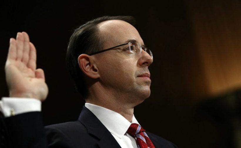 Заместитель генерального прокурора США обозначил позицию правительства относительно криптовалют и киберпреступности