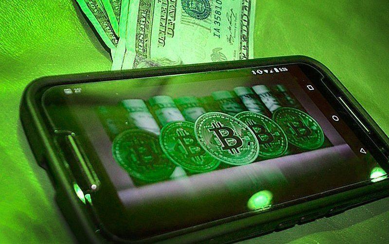 В Интернете замечено более 660 приложений для кражи криптовалют