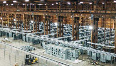 Майнинг: энергозапасов Канады на всех не хватит