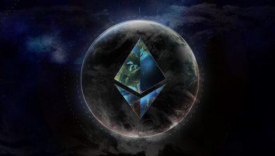 Ethereum восстанавливается после падения
