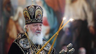 Патриарх: «Государство призвано защитить людей от чрезмерных рисков»