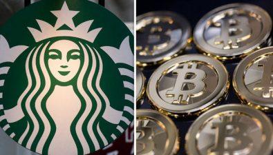 Starbucks планирует использовать блокчейн-технологии