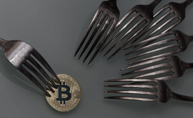 Код биткоина модифицировали почти 70 раз