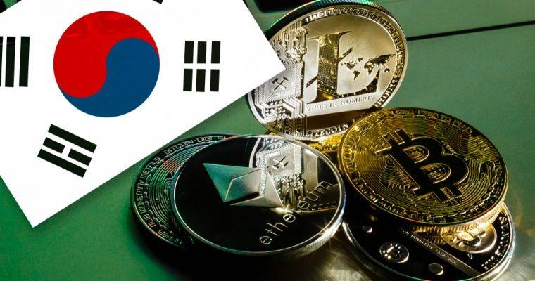 Пенсионный фонд Южной Кореи инвестирует в криптовалюты