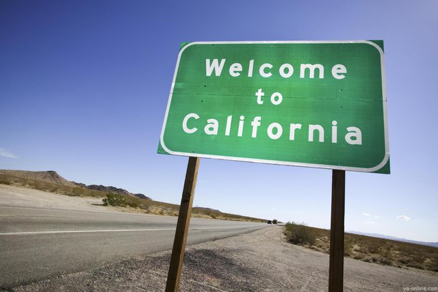 Калифорния представит законопроект о Blockchain и криптовалюте