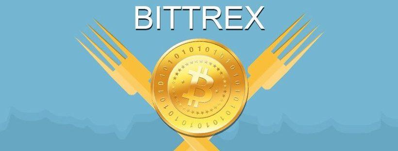 Bittrex запускает торговые пары с USD
