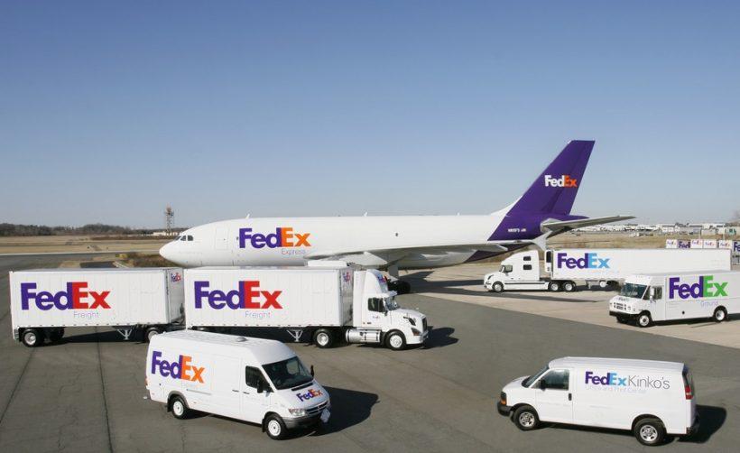 FedEx переводит свои операции на блокчейн