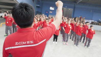 Китайский розничный гигант JD.com присоединяется к BiTA