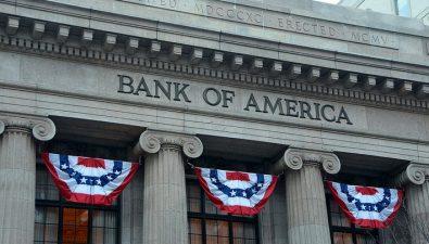 Bank Of America и JPMorgan Chase запретят криптовалютные транзакции