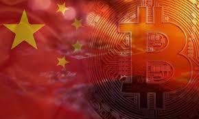 Китайские соцсети запрещают рекламу криптовалют