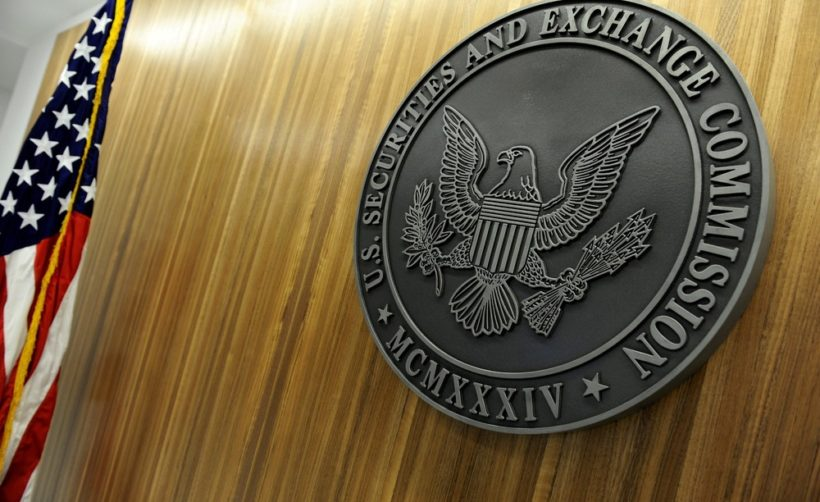 Криптовалютный фонд Arrington XRP Capital получил повестку от SEC