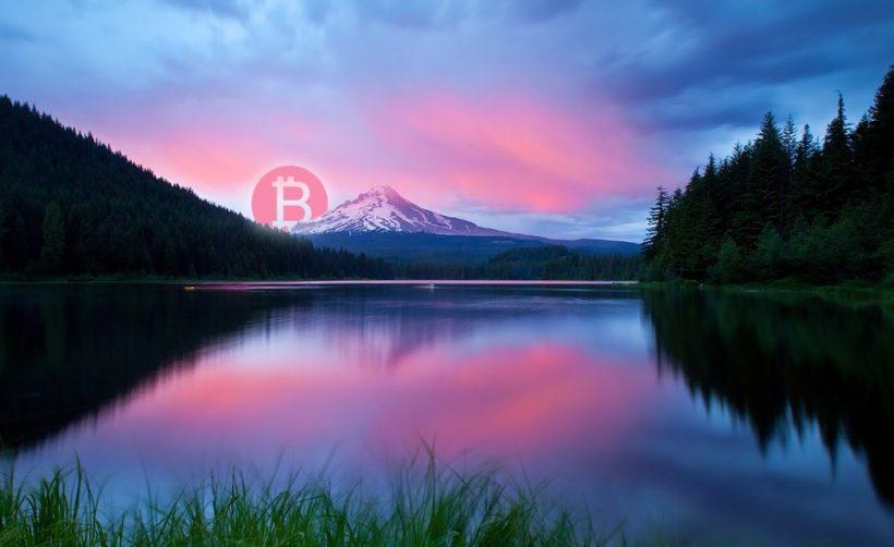 Монтана — новый центр майнинга биткоина