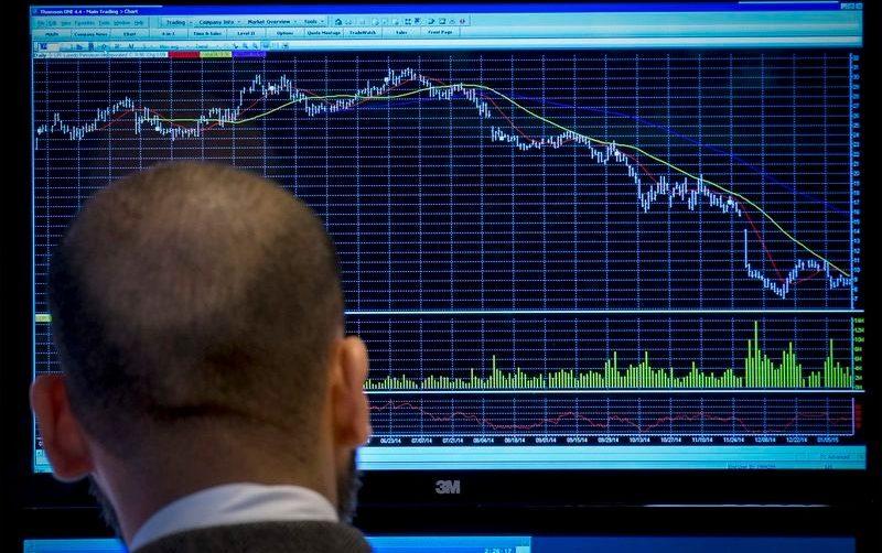 Рынок акций Vs Рынок криптовалют