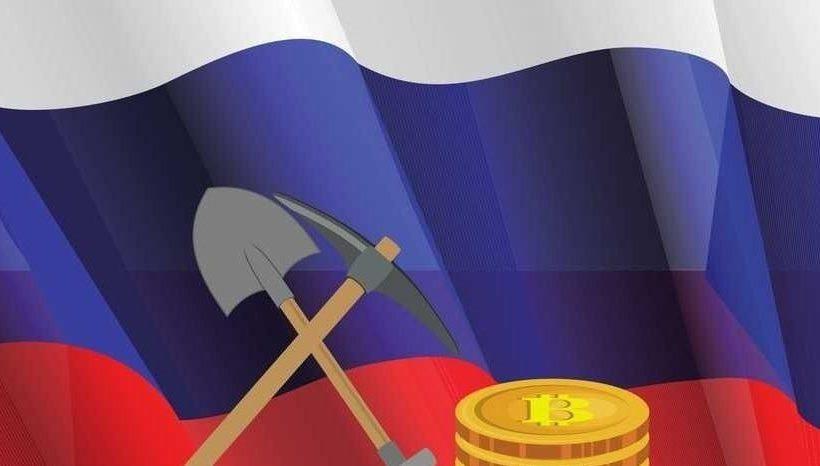Россияне — главные покупатели китайского оборудования для майнинга