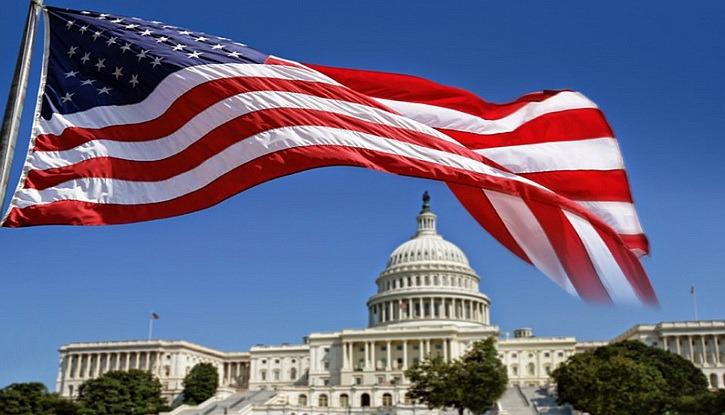 Между США и криптовалютами «пробежала черная кошка»