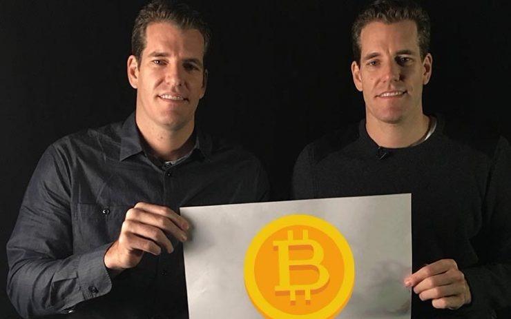 Кэмерон Уинклвосс прогнозирует рост капитализации Bitcoin в 40 раз