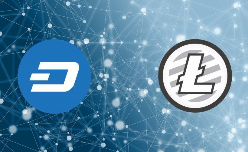 Litecoin и Dash – главные конкуренты Bitcoin в Даркнете