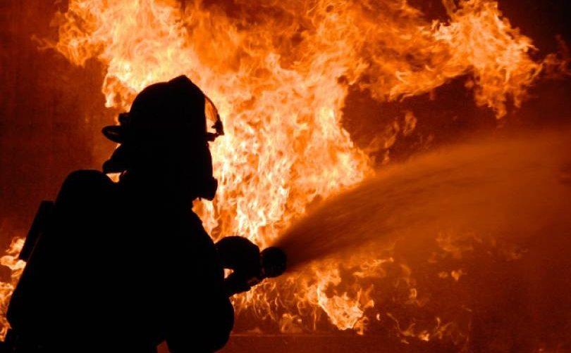 Майнинг-ферма стала причиной пожара в Приморье