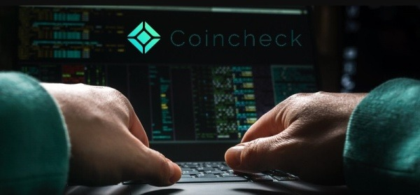 Coincheck восстанавливается после ограбления