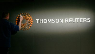 Thomson Reuters будет предсказывать цены на цифровые валюты