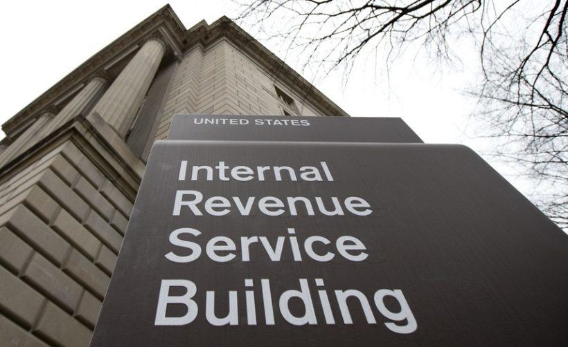 IRS формирует команду для отслеживания случаев уклонения от налога на криптовалюты