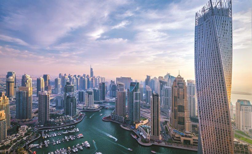 В Дубае недвижимость продают за биткоины