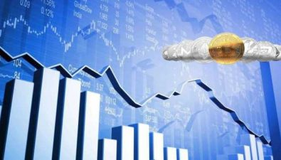 Биткоин и рынок ценных бумаг