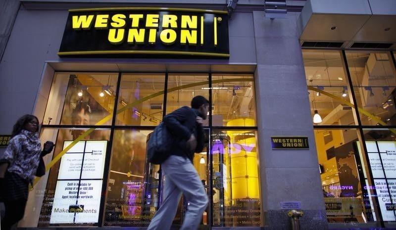 Western Union тестирует Ripple