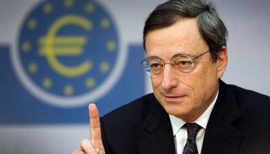 Криптовалюты вне компетенции ЕЦБ