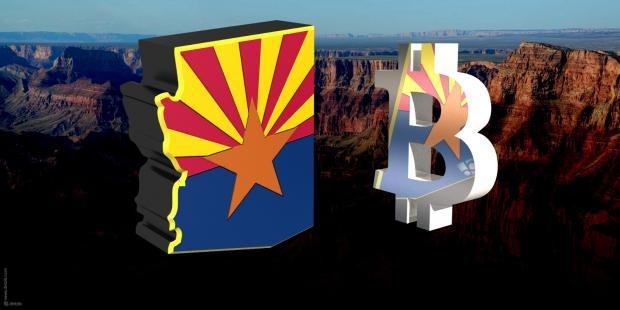 Законы штата Аризона будут определять с какого момента ICO может считаться ценными бумагами