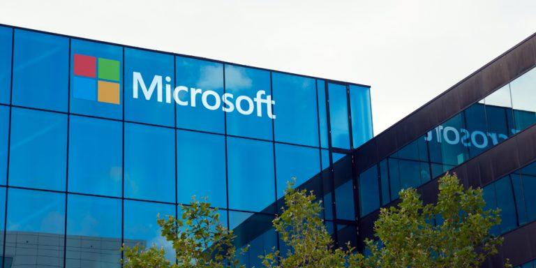 Microsoft: блокчейн поможет защитить данные