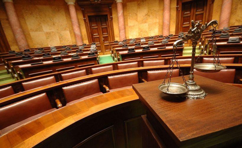 Судебные последствия взлома Coincheck